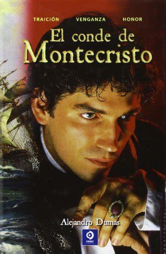 el conde de montecristo 8446043173 el conde de montecristo cl 225 sicos de pelicula