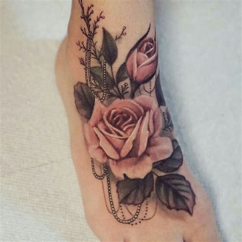 the 25 best ankle foot tattoo ideas on pinterest lotus