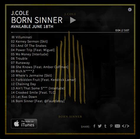j cole mp3 j cole born sinner itunes deluxe zip trasanrich mp3