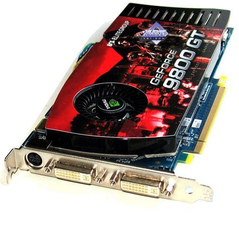 Vga Card Geforce 9800 Gt problema geforce 9800 gt che non si vede e fonde tom s hardware italia