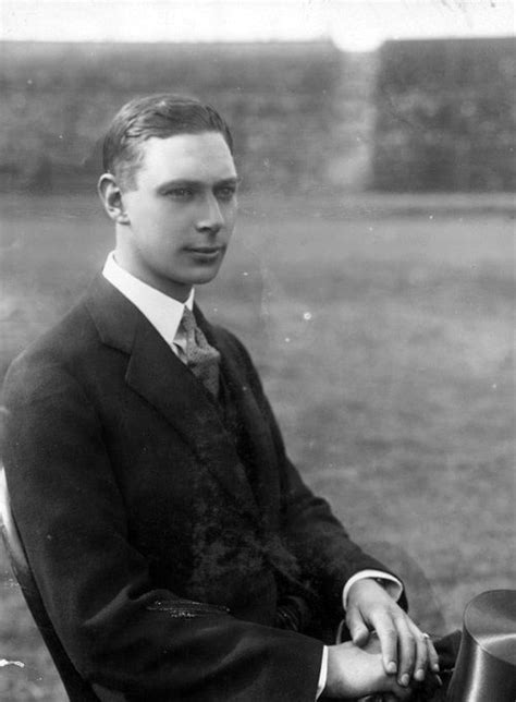 king george vi king george vi as a young man royalty the house of