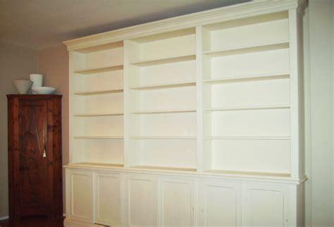 libreria rovere emmevu libreria in rovere bianco bologna
