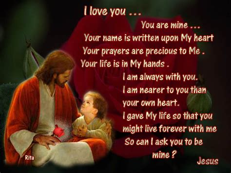 Jesus Quotes Inspirational Quotes About Jesus Quotesgram