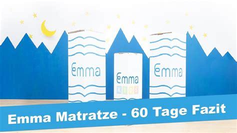 matratze 60 tage fazit gutschein code - Matratze 0 80x1 60