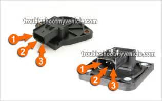 P0340 Dodge Neon Part 1 How To Test The Sensor Chrysler 2 0l 2 4l