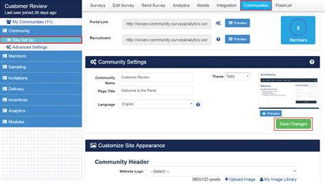 Panel Survey - panel management software panel management solution