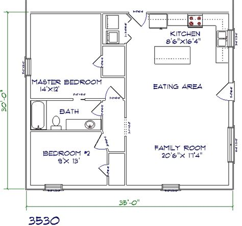two story barndominium floor plans 1500 sq ft barndominium joy studio design gallery best