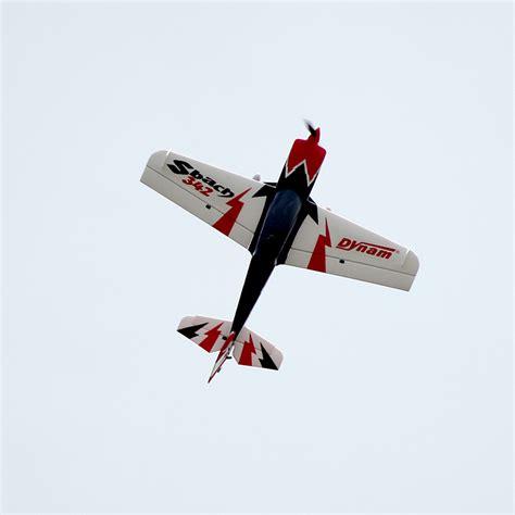 dynam sbach 342 1250mm wingspan