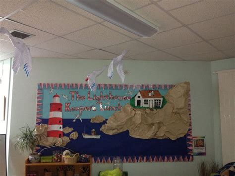 light house displays the lighthouse keepers lunch year 2 ledbury primary