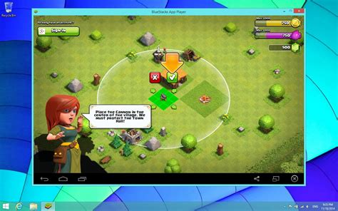 how to play clash of clans with pictures wikihow clash of clans for pc play clash of clans on the pc and mac