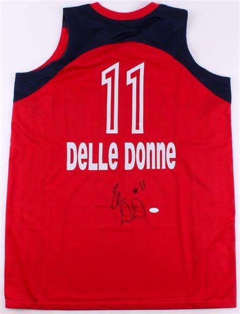 delle donne jersey online sports memorabilia auction pristine auction