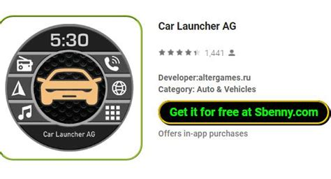 full version car launcher ag car launcher ag mod apk for android download