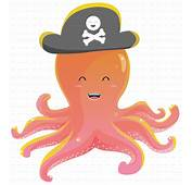 Cute Octopus PNG Picture  Mart