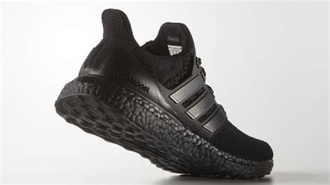 adidas triple black adidas ultra boost triple black is coming soon weartesters