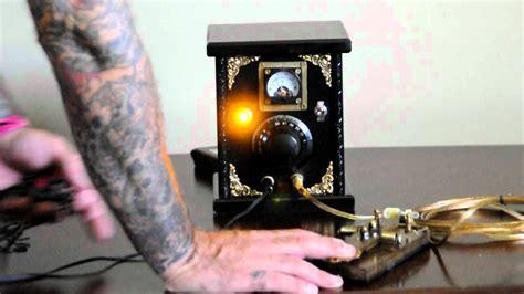 homemade tattoo equipment july 25 2011 custom tattoo power supply youtube