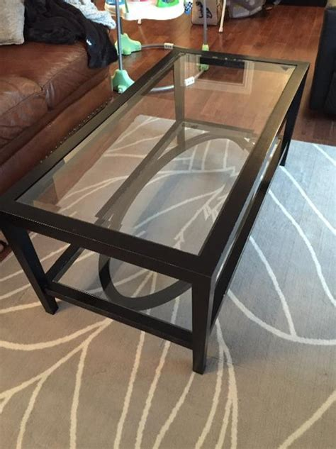 Structube Coffee Table For Sale Nepean Ottawa Structube Coffee Tables