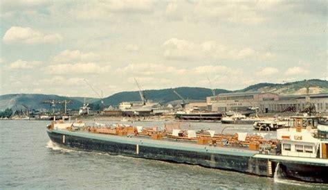 binnenvaart rederijen damco 296 2311062 motortankschip binnenvaart eu