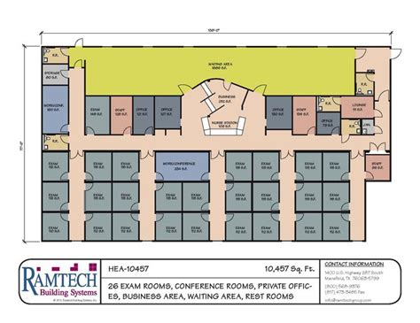 medical clinic floor plans 8 best outpatient clinic images on pinterest clinic