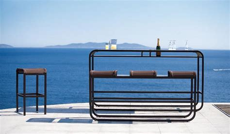 outdoor furniture design contemporary outdoor furniture design tandem series by