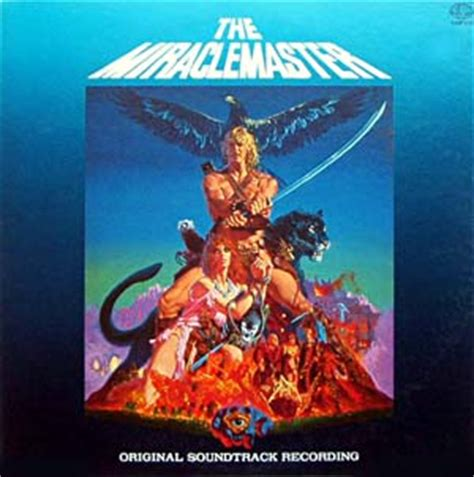 beastmaster 1982 soundtrack beastmaster the soundtrack details soundtrackcollector