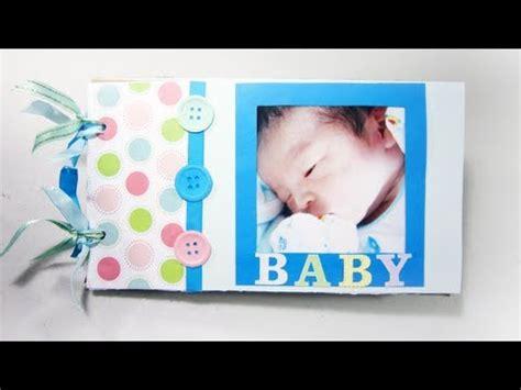 album de fotos de beb en foami episodio 560 c 243 mo hacer un 225 lbum de recortes o scrabook