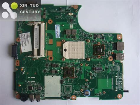 Mainboard Toshiba L310 china l300 l305 l310 v000138190 1310a2175010 laptop motherboard for toshiba china laptop