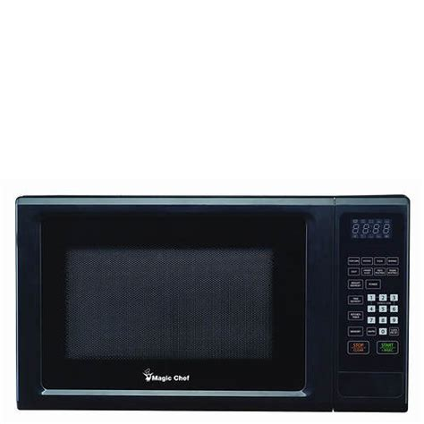 Magic Chef Countertop Microwave by Magic Chef 1 1 Cubic Ft Countertop Microwave Oven Stoneberry