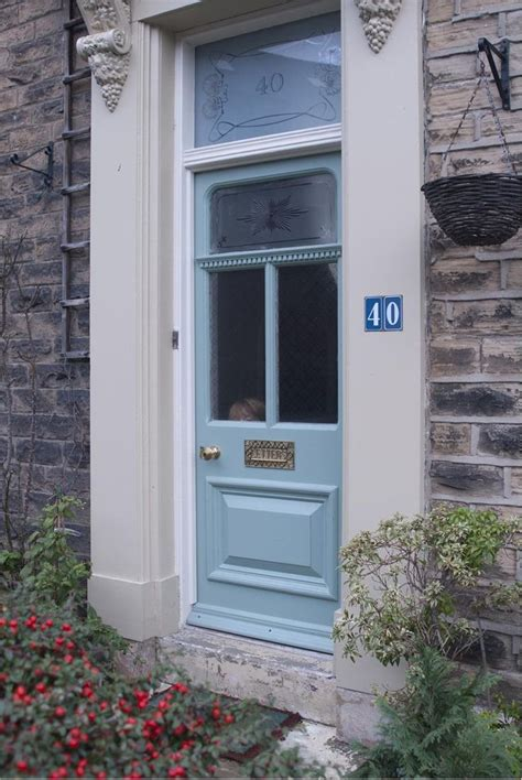 17 Best Images About Farrow Ball Colours Front Doors Farrow And Front Door