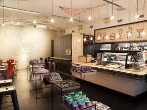 Costa Coffee Interior Snack Bar 187 Retail Design Blog