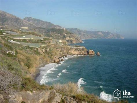 house for rent in a charming property in nerja iha 3213
