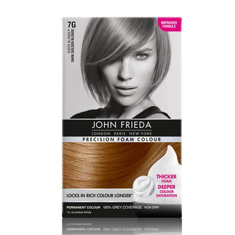 freida hair color frieda foam hair color frieda foam hair color