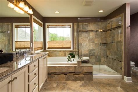2011 Showcase Of Homes Traditional Bathroom Other Traditional Bathroom Design Ideas