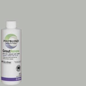 custom building products polyblend 546 cape gray 8 oz