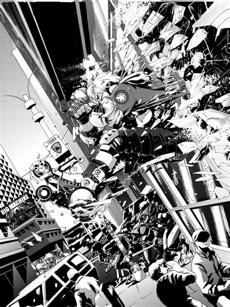 Home Design Studio Pro Tutorial by Photoshop Amp Manga Studio Tutorial Create Dynamic Black