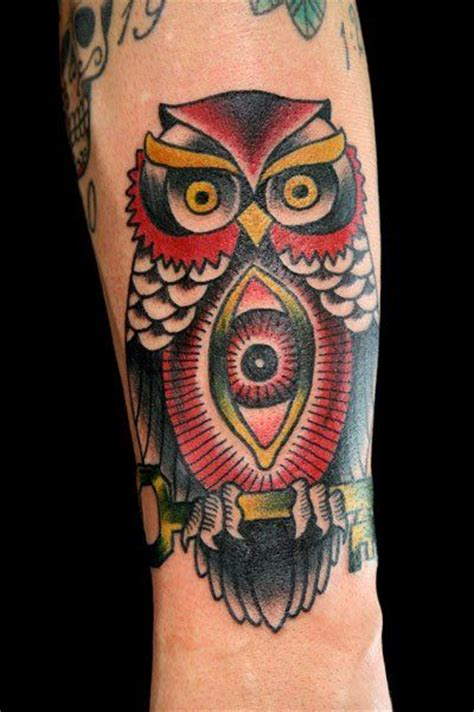 owl tattoo american traditional 212 best images about old school tattoos on pinterest