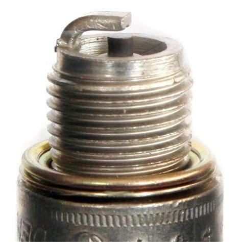 denso non resistor spark plugs denso tr22 spark non resistor stock 6051 autoplicity