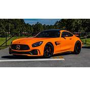 Renntechs Mercedes AMG GT R Is Unleashed With 761HP