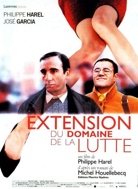 2290028517 extension du domaine de la extension du domaine de la lutte 1999 unifrance films