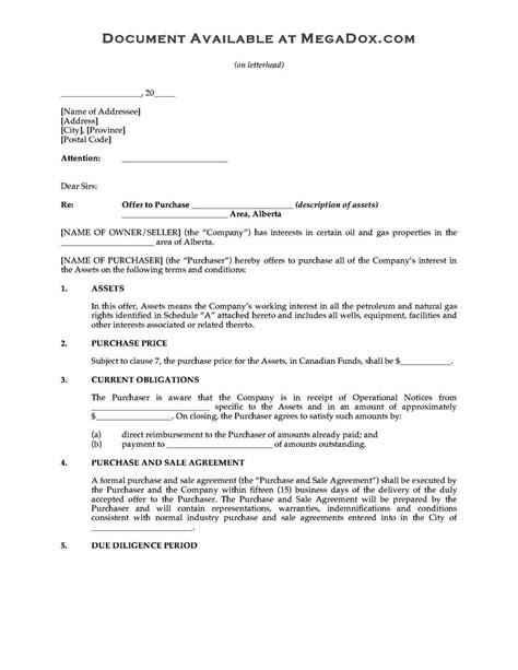 agreement of purchase and sale of business assets template agreement of purchase and sale of business assets template
