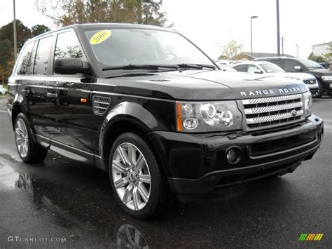 black land rover with black range rover 2008 black www pixshark com images