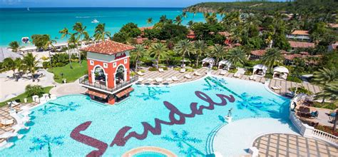 sandals resort antigua sandals antigua to september 20 caribbean news service