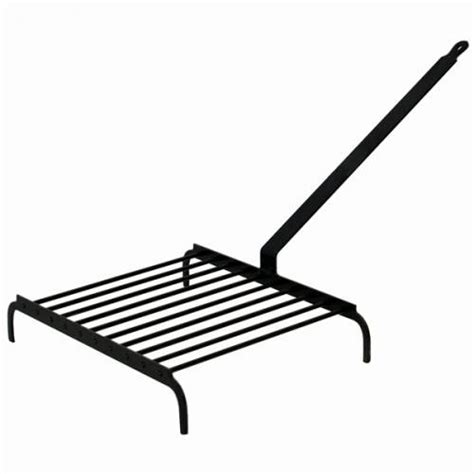 Grille Pour Cheminee Barbecue by Grille 10 Barres Longues Queue Pour Chemin 233 E Ou Barbecue