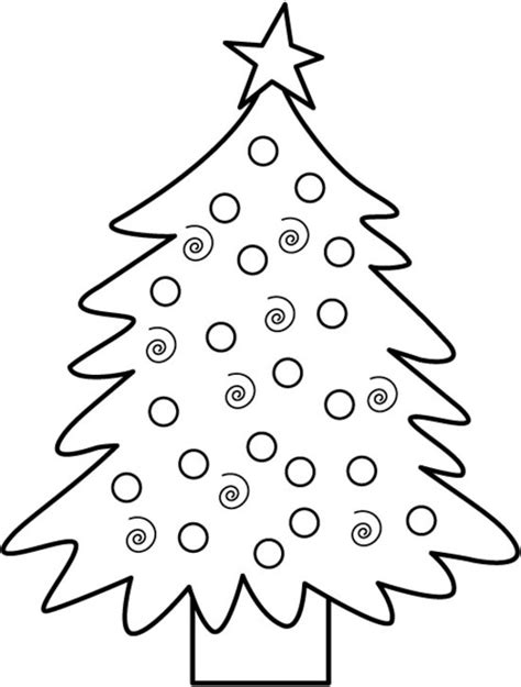 printable christmas tree coloring sheet cute santa colouring pages new calendar template site