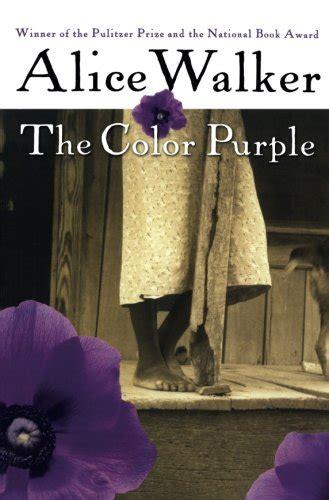 The Color Purple Length Book