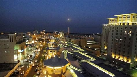 time  visit kuwait city weather season