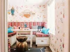 kids playroom ideas hgtv