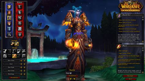 wow dk hair color wow ptr new night elf hair by kill bloody rosesxxx on