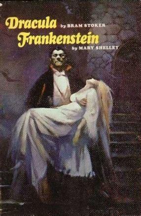 classics reimagined frankenstein books open library classics of horror dracula frankenstein
