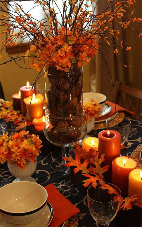 Autumn Home Decor Ideas autumn home decor ideas part 1
