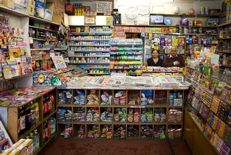 Interior Decorating Blog newsagents now here this time out london